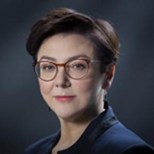 Iwona Duda - Alior Bank - wiceprezes zarządu kierująca jego pracami