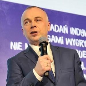 Bartosz Mędrecki