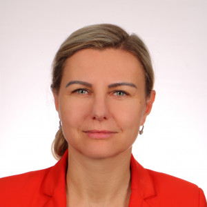 Joanna Trybus