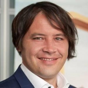 Julien Ducarroz - Orange Polska - prezes zarządu