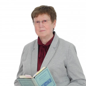 Helena Cichocka - radny do sejmiku wojewódzkiego w: mazowieckie