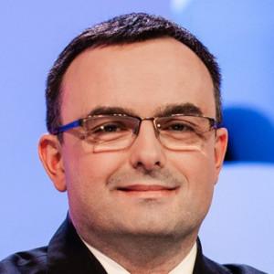 Tomasz Hinc - Grupa Azoty SA - prezes zarządu