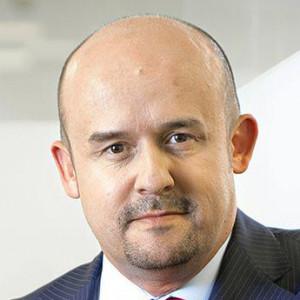 Piotr Fic - Biomed Lublin - wiceprezes zarządu, p.o. prezesa