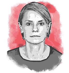 Kalina Olejniczak