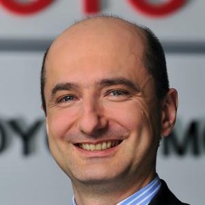 Dariusz Mikołajczak