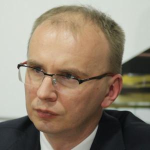 Radosław Domagalski-Łabędzki - Rafako - prezes zarządu