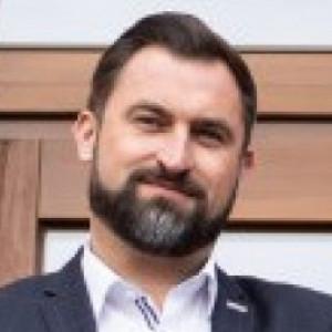 Aleksander Umiński - Remak-Energomontaż - p.o. prezesa zarządu