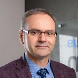 Waldemar Barnaś - SSE Euro-Park Mielec, Agencja Rozwoju Przemysłu O/Mielec - dyrektor