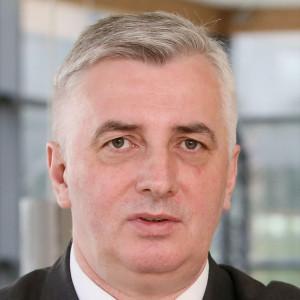 Sławomir Kamiński - PARR, Słupska Specjalna Strefa Ekonomiczna - prezes zarządu