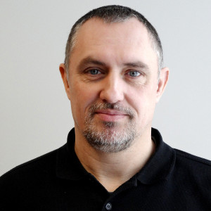 Piotr Myszor