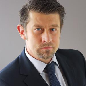 Marcin Sobczak - radny w: Bełżyce