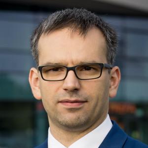 Krzysztof Drynda - Polska Agencja Inwestycji i Handlu - prezes zarządu