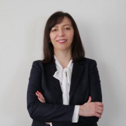 Katarzyna Łażewska-Hrycko - Główny Inspektor Pracy, Państwowa Inspekcja Pracy - sylwetka osoby z branży FMCG/handel/przemysł spożywczy