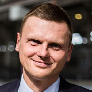 Robert Jędrzejowski - Pekabex - prezes zarządu
