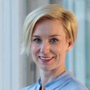 Emilia Wasilewicz - Dow Polska - dyrektor generalny