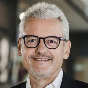 Markus Sieger - Polpharma - prezes zarządu