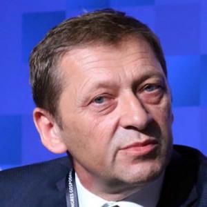 Janusz Smołka - Konsorcjum Stali - prezes zarządu