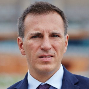 Paweł Wac - Infra Silesia - prezes zarządu, dyrektor generalny