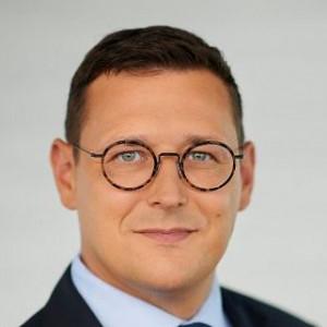 Łukasz Greinke - Zarząd Portu Morskiego Gdańsk - prezes zarządu
