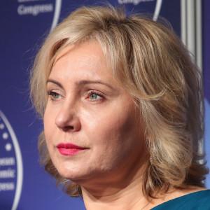 Ewa Małyszko - PFR TFI - prezes zarządu