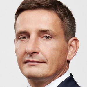 Wojciech Zaskórski - Lenovo Polska - dyrektor generalny