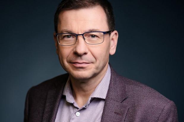 Marcin Ładak - członek zarządu, dyrektor pionu prawnego, Jeronimo Martins Polska - sylwetka osoby z branży FMCG/handel/przemysł spożywczy