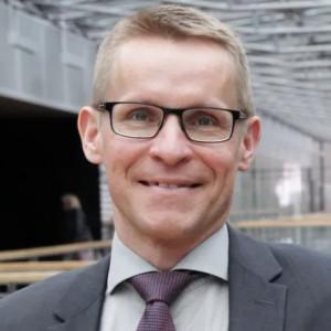 Ulrik Stridbæk