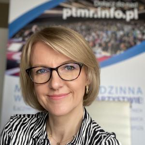 Agnieszka Mastalerz-Migas