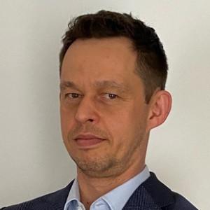 Maciej Olek