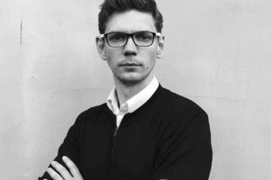 Barnaba Grzelecki - założyciel, BIT Creative - sylwetka osoby z branży architektonicznej