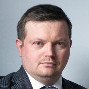 Przemysław Pączek - Nevomo - prezes zarządu