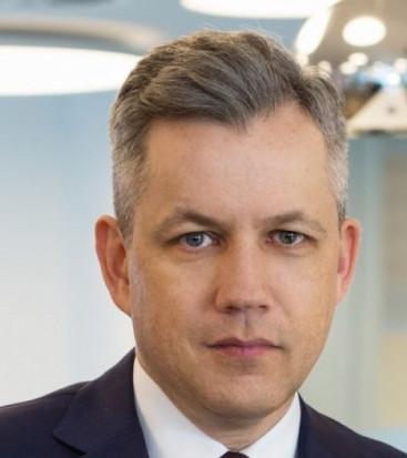 Daniel Franke - dyrektor zarządzający, FM Logistic Central Europe - sylwetka osoby z branży FMCG/handel/przemysł spożywczy