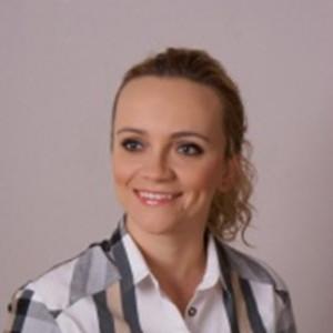Dominika Janiszewska-Kajka