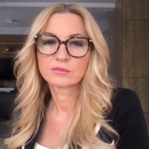 Anita Chudecka-Głaz
