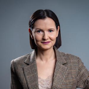 Paulina Gumowska