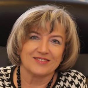 Elżbieta Śreniawska - Mesko - prezes zarządu