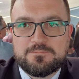 Patryk Świrski - Koleje Śląskie - p.o. prezesa zarządu
