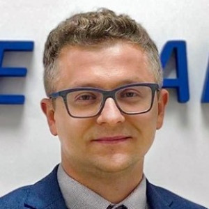 Tomasz Warchoł - Koleje Małopolskie - prezes zarządu