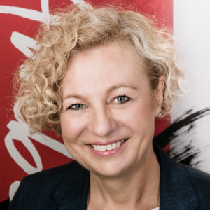 Jolanta Jaworska