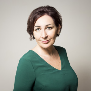 Agnieszka Łasut