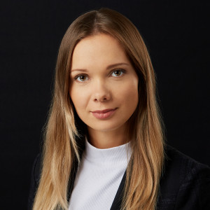 Magdalena Maj