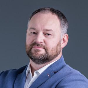 Paweł Rymaszewski
