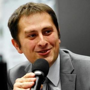 Karol Janas
