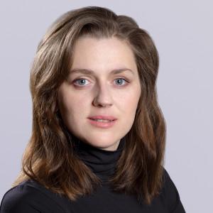 Zosia Zochniak
