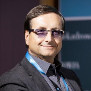 Jarosław J. Fedorowski