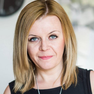 Aneta Kaczmarek