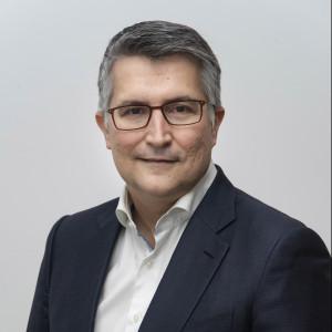 Santiago Argelich Hesse