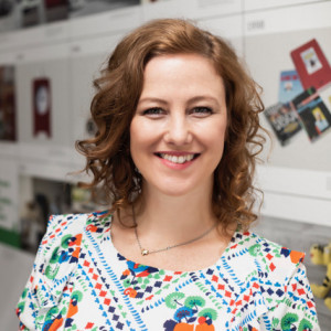 Karin Sköld