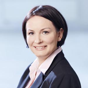 Dorota Zawadzka-Stępniak