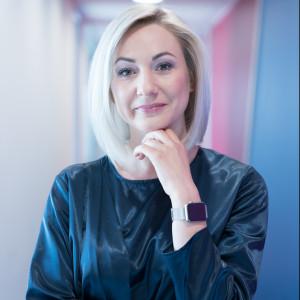 Agnieszka Parfienowicz